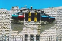 מכוניות ממוחזרות