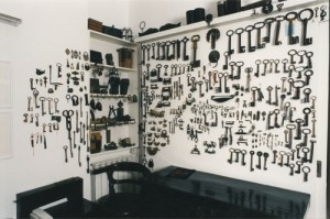 Keys collection